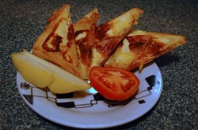 Labai karštas sumuštinis