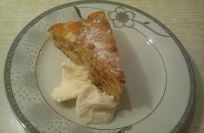 Obuolių pyragas 2