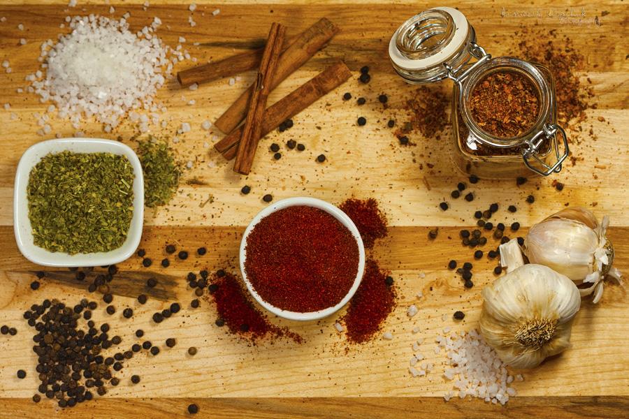 Prieskonių naudojimas kulinarijoje