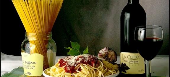 Žingsnis arčiau itališkos virtuvės