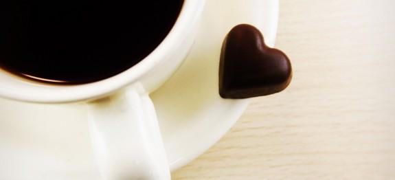 Karštas naminis šokoladas
