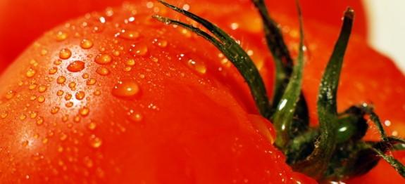Pomidorai gali padėti išvengti širdies priepolio ir insulto
