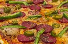 Pica su dešra ir šonine