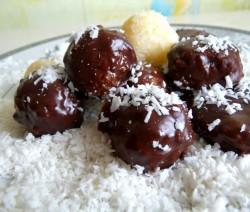 kokosiniai saldainukai