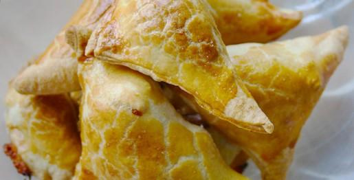 Tetos Virgos pyragėliai